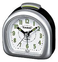 Будильник Casio TQ-148 Silver