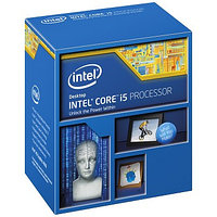 Intel Core i5 4430, 3.0GHz