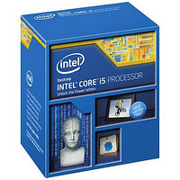 Процессор Intel Core i5 4670, 3.4 GHz