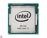 Процессор Intel Core i7 4770, 3.4 GHz