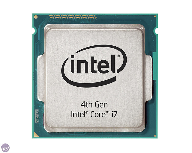 Процессор Intel Core i7 4770, 3.4 GHz - Ruba Technology в Алматы