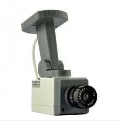 Камера обманка на батарейках 3шт АА с датчиком движения