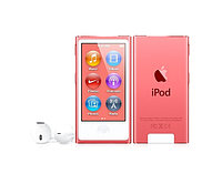 MP3 Player Apple iPod nano, Pink