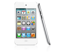 MP4 Player Apple iPod touch 4, White