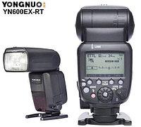 Вспышка Yongnuo YN600EX-RT ll для Nikon, фото 1