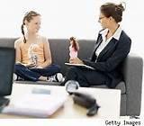 Детский психолог. Подростковый психолог.