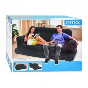 надувной диван Intex 68566