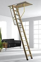 Чердачная лестница Cadet 3 ISO-RC   (Германия) 70*120