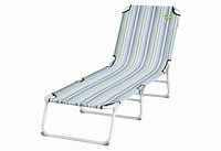 Раскладушка Camp Bed Grey 480009 Easy Camp