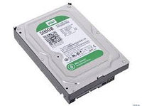 Western Digital Жесткий диск HDD  500Gb SATA  WD5000AZRX