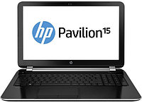 Ноутбук HEWLETT PACKARD 15-ac030ur Core i3