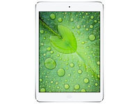 "Apple iPad mini 2 32Gb, Wi-Fi, 1Gb RAM, 7.9"" Multi-Touch, 2048х1536, Silver/White"