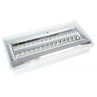 EXIT-ONE SIDE LED 1,8W (DC-503)