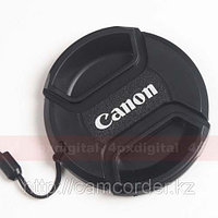 Крышка объектива Canon 52 mm, фото 1