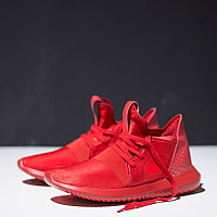 "Кроссовки Adidas Tubular Runner ""Red"", фото 1"