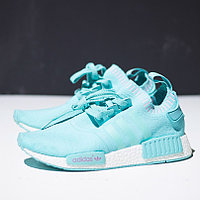 Кроссовки Adidas NMD Runner Blue, фото 1