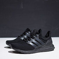 "Кроссовки Adidas Ultra Boost 3.0 ""Triple Black"", фото 1"