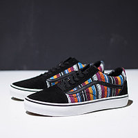 Кеды Vans Old Skool BHM , фото 1