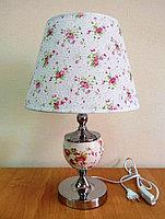 """Лампа """"Весенние цветы"""", фото 1"""