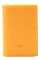 Xiaomi Чехол Silicon Power bank 10000 mAh Orange