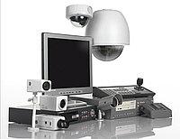 Устройство систем видеонаблюдения