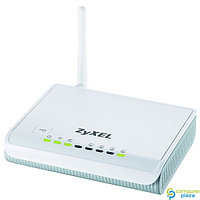 Zyxel NBG-417N, Wireless Router,150Mbps, Wi-Fi точка доступа