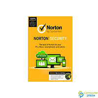 Антивирус Norton Security by Symantec