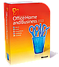 Office Home and Business 2010 32 BIT/X64 Russian Kazakhstan DVD ВОХ