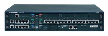 IP АТС Panasonic KX-NS500