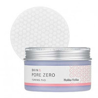 СПОНЖИ HOLIKA HOLIKA SKIN AND PORE ZERO TONING PAD 35 SHEETS