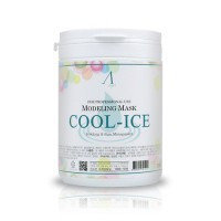 Cool-Ice Modeling Mask   container