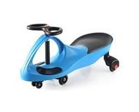 """Машинка детская, """"БИБИКАР"""" с полиуретановыми колесами, синяя  Bibicar, blue colour"""