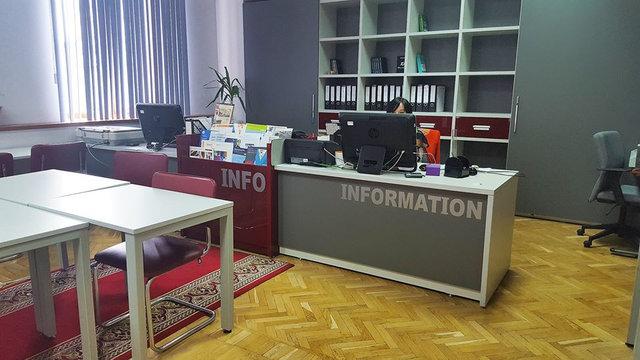 Поставка телекоммуникационного оборудования и электроустановочные изделия (ЭУИ) в Казахстанско-Британский технический университет 3