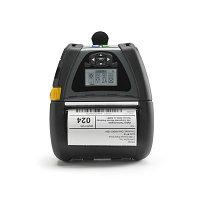 Мобильный термо-принтер QLn420