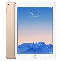 "Apple iPad Pro 32Gb, Wi-Fi,  2Gb RAM, 9.7"" Multi-Touch, 2048х1536, Rose Gold"