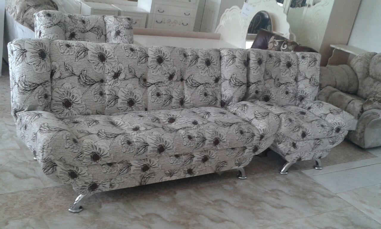 Мягкая мебель в зал со склада