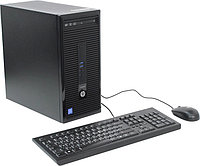 Настольный компьютер HP ProDesk 400 G3 MT T4R51EA Black