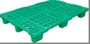 Поддоны  полимерные перфорированные 1200 Х 1000 Х 150  мм.