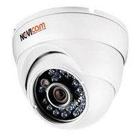 Купольная IP видеокамера NOVICAM  IP N12W