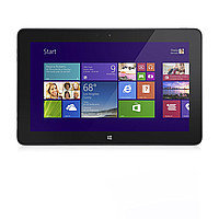 "Dell Venue 11 Pro, 128Gb, Wi-Fi+3G, 1.5GHz, 4Gb RAM, 10.8""IPS, 1920x1080, BT,NFC,microSD,Win8, Black"