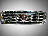 "Решетка радиатора ""Grille"" (пластик) для Toyota Land Cruiser 100"