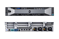 Сервер Dell PowerEdge R730 (210-ACXU_21_rails)
