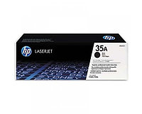 HP CB435A - Black