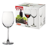 Набор бокалов PASABAHCE wine glasses 420 ml, 6 шт. Enoteca