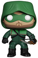 "Фигурка ""Стрела – Оливер Куин"" (DC Comics The Arrow – Oliver Queen Pop! Vinyl Figure), фото 1"
