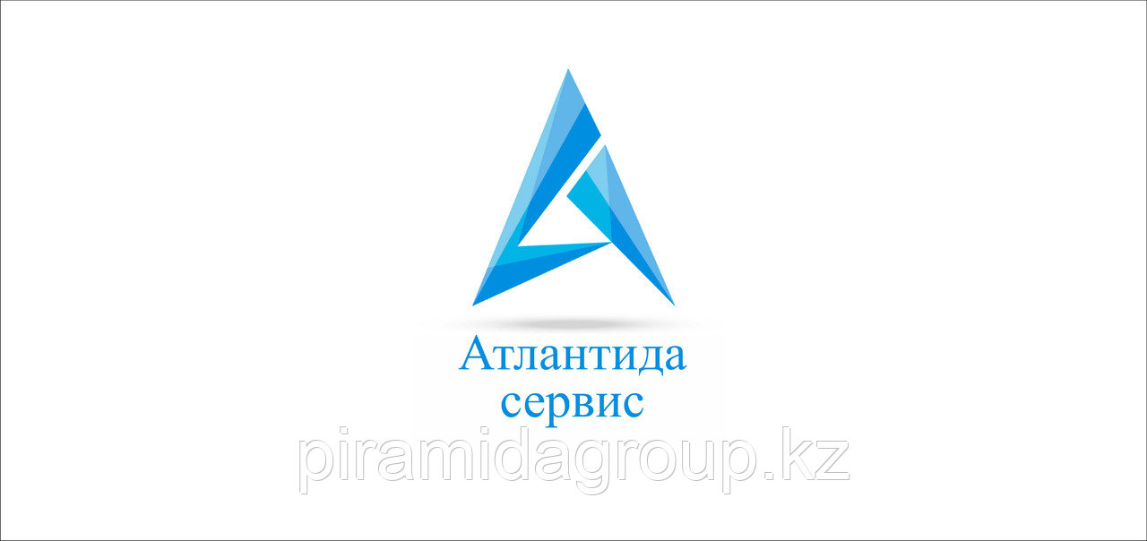 "Создание логотипа в Алматы - РПК ""Piramida Group"" в Алматы"