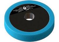Диск 30мм 1,5кг сталь/пластик синие Россия
