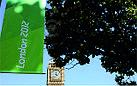 Рекламное оформление крупных мероприятий, Олимпийские игры Лондон 2012, фото 2