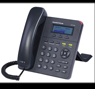 IP телефон Grandstream GXP1400 (брендированный Казахтелеком)