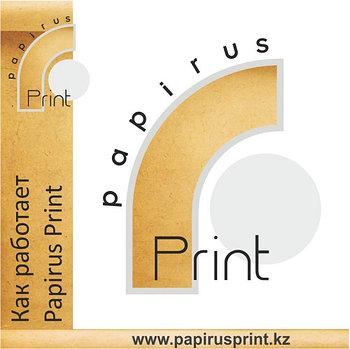 Как работает компания Papirus Print